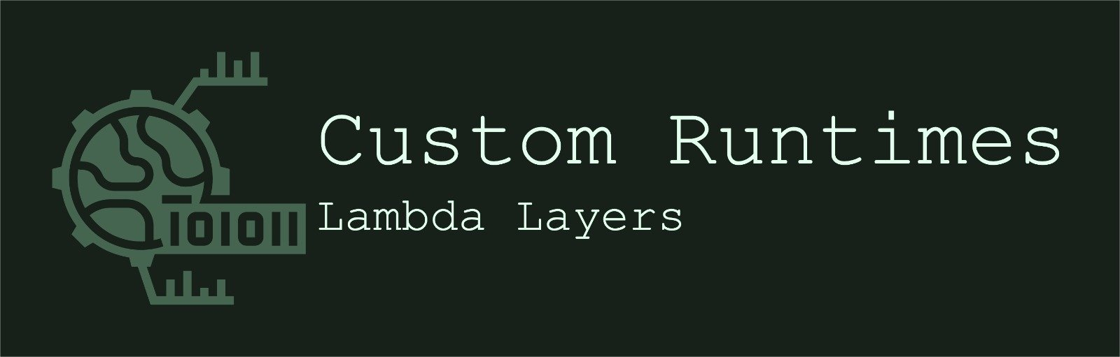Custom Runtimes in AWS Lambda. A good idea? Yes, but only if you have to!