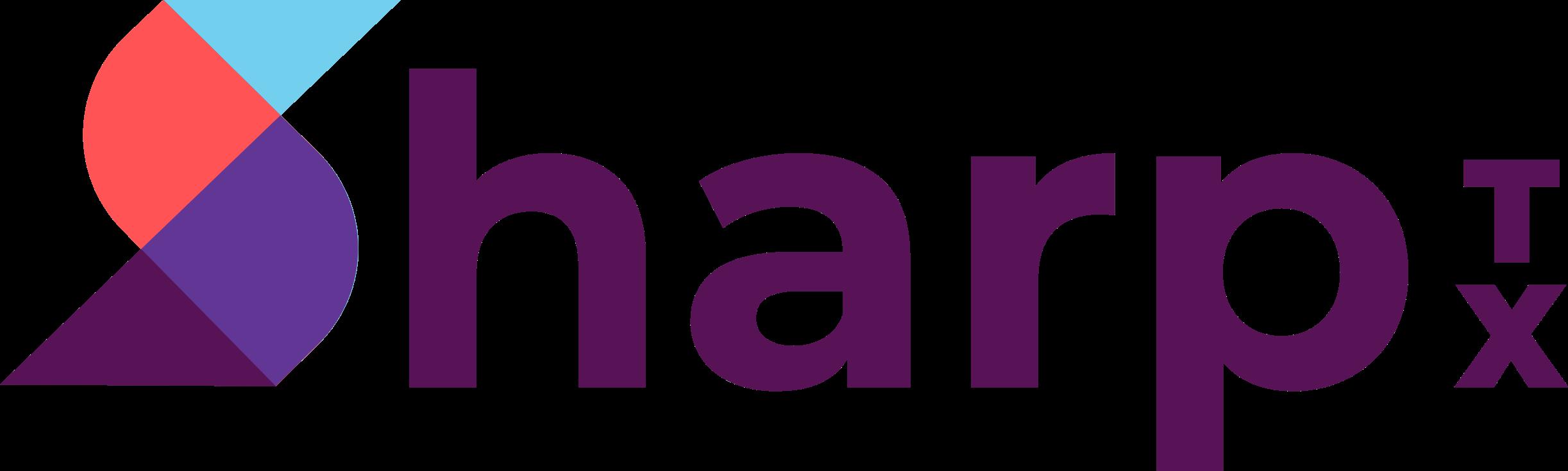 sharptx-logo